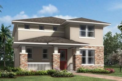 16596 Wingspread Loop, Winter Garden, FL 34787 - #: O5569936
