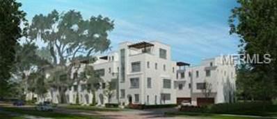 218 Park Lake Street UNIT 01, Orlando, FL 32803 - #: O5571027