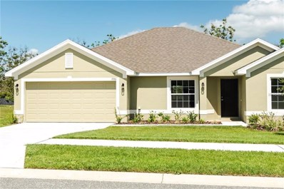 1930 Angel Fish Loop, Leesburg, FL 34748 - #: O5571646