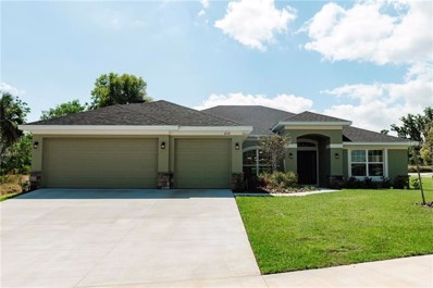 2118 Angel Fish Loop, Leesburg, FL 34748 - #: O5571649