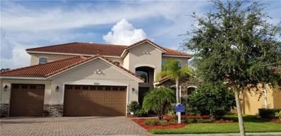 2331 Eagle Talon Court, Kissimmee, FL 34746 - #: O5571784
