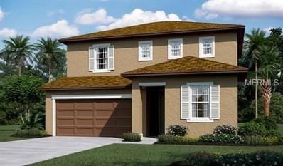 177 Alford Drive, Davenport, FL 33896 - #: O5571812