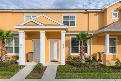 1623 Retreat Circle, Clermont, FL 34714 - #: O5573972