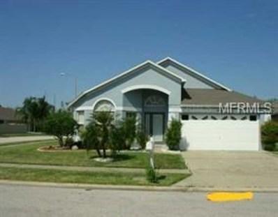 408 Fieldstream North Boulevard, Orlando, FL 32825 - #: O5700259