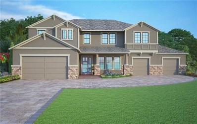 Lot 20 Palmland Street UNIT 12A, Orlando, FL 32833 - #: O5700403