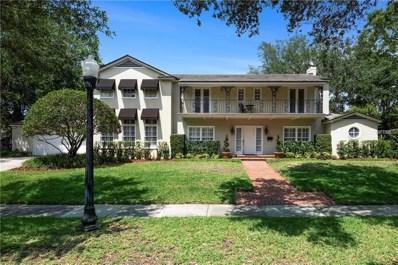 1025 Wilkinson Street, Orlando, FL 32803 - #: O5700984
