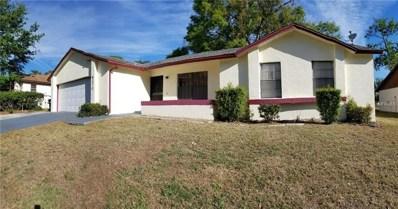 6270 Sparling Hills Circle, Orlando, FL 32808 - #: O5702632