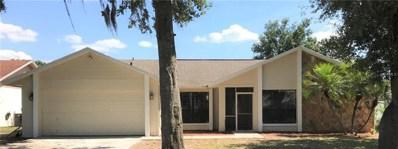 709 Sagewood Drive, Lakeland, FL 33813 - #: O5702771