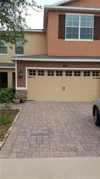 15515 Campden Street UNIT 8, Winter Garden, FL 34787 - #: O5703040