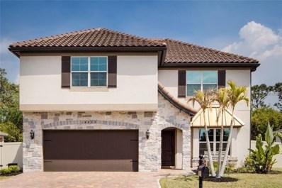 14823 Golden Sunburst Avenue, Orlando, FL 32827 - #: O5703564