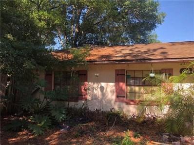4110 Pine Hill Circle, Orlando, FL 32808 - #: O5703959