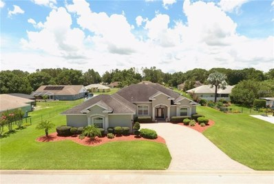 121 Old Nichols Circle, Auburndale, FL 33823 - #: O5704004