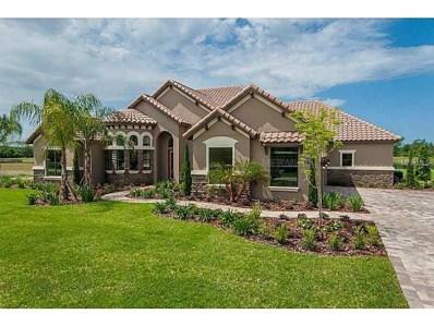 10814 Lago Bella Drive, Orlando, FL 32832 - #: O5704662