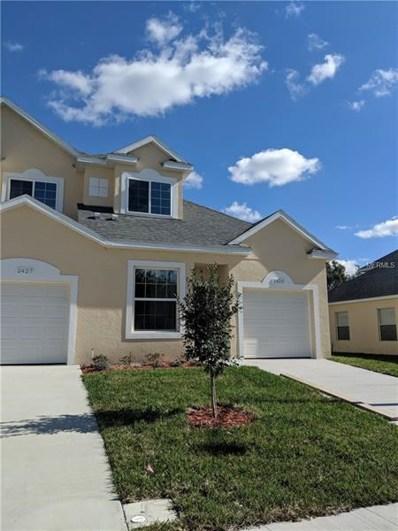 2425 Temple Grove Lane, Kissimmee, FL 34741 - #: O5704706
