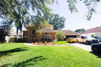 8522 Northridge Court, Orlando, FL 32818 - #: O5704827