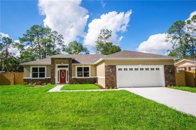 116 S Crystal View, Sanford, FL 32773 - #: O5705281