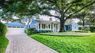 1233 Chichester Street, Orlando, FL 32803 - #: O5705614