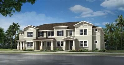 15837 Marina Bay Drive, Winter Garden, FL 34787 - #: O5706080