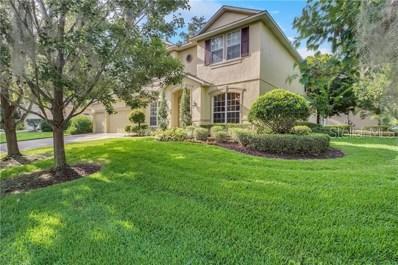 520 Lake Cove Pointe Circle, Winter Garden, FL 34787 - #: O5707495