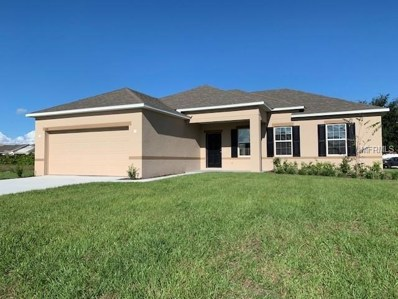 228 Big Black Drive, Poinciana, FL 34759 - #: O5707822