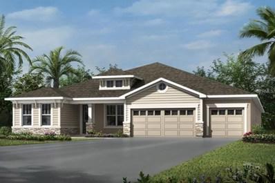 2112 Emil Jahna Boulevard, Clermont, FL 34711 - #: O5708329
