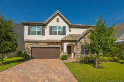 14888 Golden Sunburst Avenue, Orlando, FL 32827 - #: O5708470