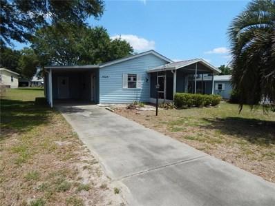 1629 Pinehurst Drive, Lady Lake, FL 32159 - #: O5708556