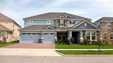 11545 Brickyard Pond Lane, Windermere, FL 34786 - #: O5708792