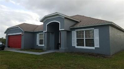 431 Brookfield Drive, Kissimmee, FL 34758 - #: O5708869