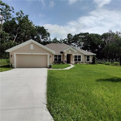 2101 Angel Fish Loop, Leesburg, FL 34748 - #: O5709312