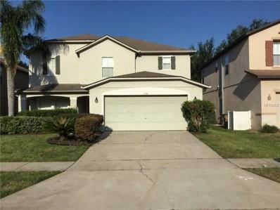 1510 Blue Horizon Drive, Clermont, FL 34714 - #: O5709627