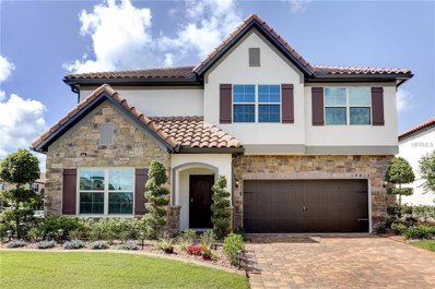 19412 Pummelo Drive, Orlando, FL 32827 - #: O5709903