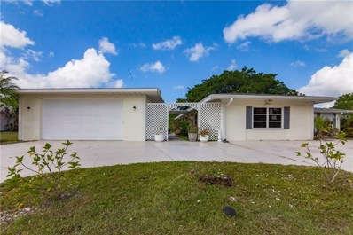2801 Marlin Court, Punta Gorda, FL 33950 - #: O5710942