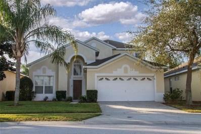 8014 King Palm Circle, Kissimmee, FL 34747 - #: O5710982