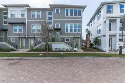 8260 Elion Street, Orlando, FL 32827 - #: O5711855
