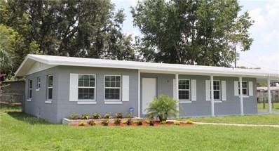 1203 Ibsen Avenue UNIT 2, Orlando, FL 32809 - #: O5712011