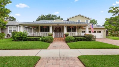623 W Winter Park Street, Orlando, FL 32804 - #: O5712049