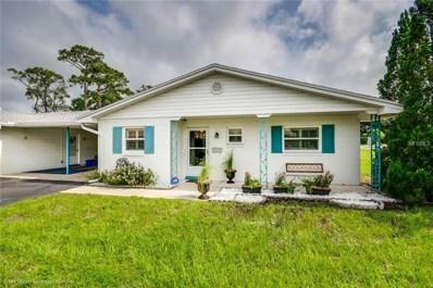 213 Oakleigh Drive UNIT 40, Deland, FL 32724 - #: O5712141