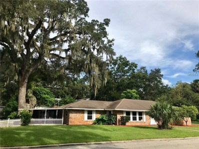 1909 S Oak Avenue, Sanford, FL 32771 - #: O5712232
