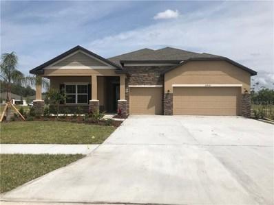 12408 Brick Cobblestone, Riverview, FL 33579 - #: O5712473