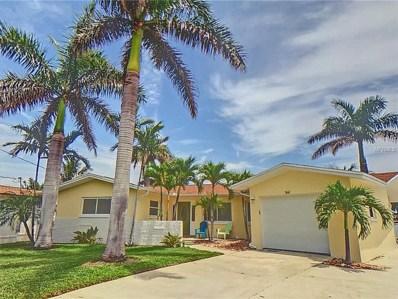 360 Riverside Avenue, Merritt Island, FL 32953 - #: O5712510