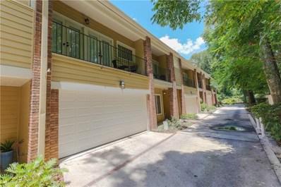 609 Broadway Avenue UNIT 3, Orlando, FL 32803 - #: O5712919