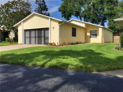 160 Mayfair Court UNIT 160, Sanford, FL 32771 - #: O5714078