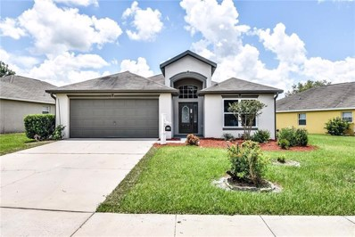 3140 Rawcliffe Road, Clermont, FL 34714 - #: O5714276