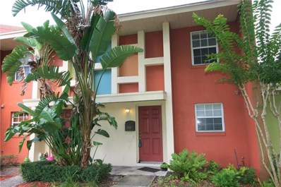 4856 Tangerine Avenue UNIT 4856, Winter Park, FL 32792 - #: O5714804