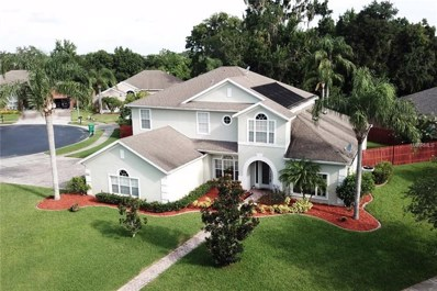 100 Trace Point, Winter Springs, FL 32708 - #: O5714909