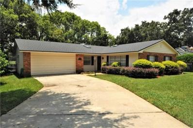 3708 Oakview Drive, Orlando, FL 32812 - #: O5715062