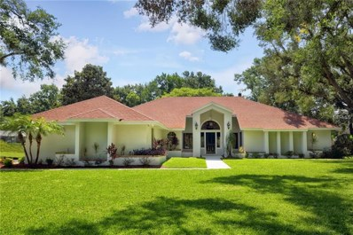 3453 Bay Meadow Court, Windermere, FL 34786 - #: O5715180