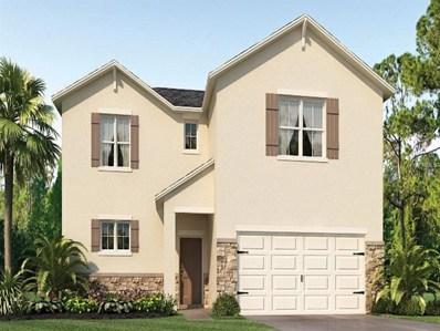 275 Brunswick Drive, Davenport, FL 33837 - #: O5715293