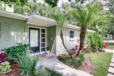 4390 Coronado Road, Orlando, FL 32804 - #: O5715347